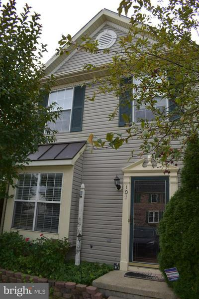 101 STARBOARD CT, PERRYVILLE, MD 21903 - Photo 1