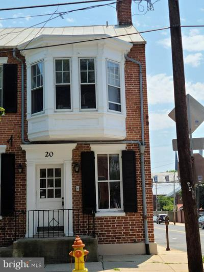 20 W 3RD ST, FREDERICK, MD 21701 - Photo 1