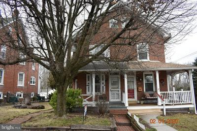 423 WASHINGTON AVE, SELLERSVILLE, PA 18960 - Photo 1