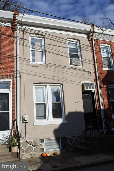 4483 BOONE ST, PHILADELPHIA, PA 19128 - Photo 1