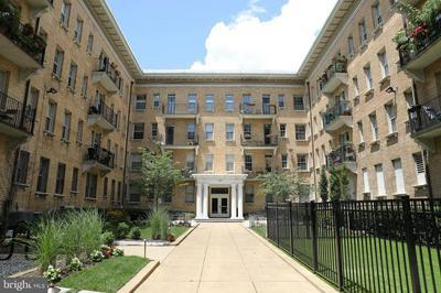 1401 COLUMBIA RD NW APT 211, WASHINGTON, DC 20009 - Photo 1