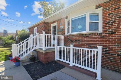 202 S TAYLOR AVE, BALTIMORE, MD 21221 - Photo 1