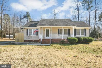 12038 RED PINE RD, RUTHER GLEN, VA 22546 - Photo 1