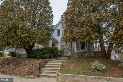 4019 DAYTON RD, DREXEL HILL, PA 19026 - Photo 1