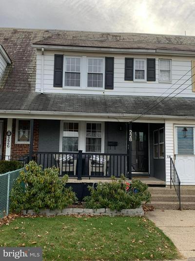 228 HARRISON ST, BRISTOL, PA 19007 - Photo 1