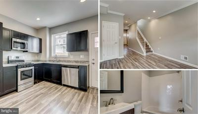157 N CURLEY ST, BALTIMORE, MD 21224 - Photo 1