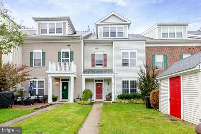 8706 MEADOW WOOD CT, ODENTON, MD 21113 - Photo 1