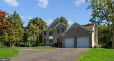 160 FEDERAL CITY RD, LAWRENCE TOWNSHIP, NJ 08648 - Photo 1