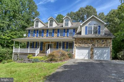 525 ARUNDEL WAY, OWINGS, MD 20736 - Photo 2