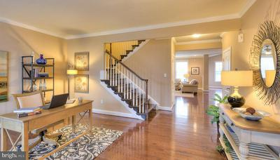 0 STAGER AVENUE # CUMBERLAND 2 PLAN, FALLING WATERS, WV 25419 - Photo 2