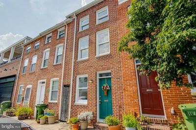 2036 FOUNTAIN ST, BALTIMORE, MD 21231 - Photo 1