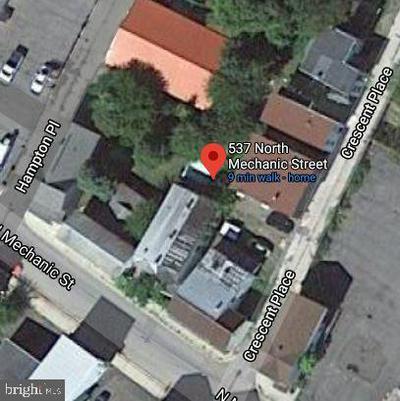 537 N MECHANIC ST, Cumberland, MD 21502 - Photo 1
