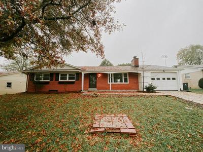 10011 MORELAND ST, FORT WASHINGTON, MD 20744 - Photo 1