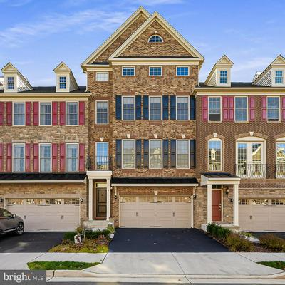 25021 CAMBRIDGE HILL TER, CHANTILLY, VA 20152 - Photo 1