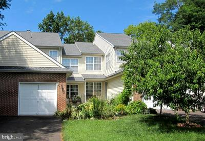 598 HARVARD SQ, BENSALEM, PA 19020 - Photo 1