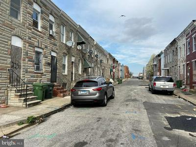 2206 CHRISTIAN ST, BALTIMORE, MD 21223 - Photo 2