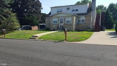 625 CLEARVIEW AVE, FEASTERVILLE TREVOSE, PA 19053 - Photo 1