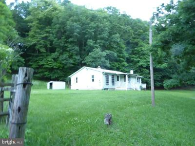 90 ABUNDANT LIFE LN, Shanks, WV 26761 - Photo 1