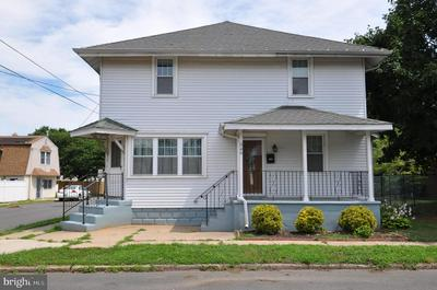 349 W 4TH ST, FLORENCE, NJ 08518 - Photo 1