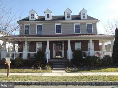 6 BERRYLAND ST, Chesterfield, NJ 08515 - Photo 1