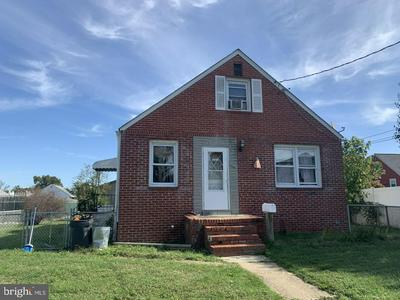 433 MARGARET AVE, BALTIMORE, MD 21221 - Photo 2