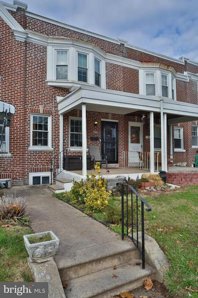 1431 ASTOR ST, NORRISTOWN, PA 19401 - Photo 1