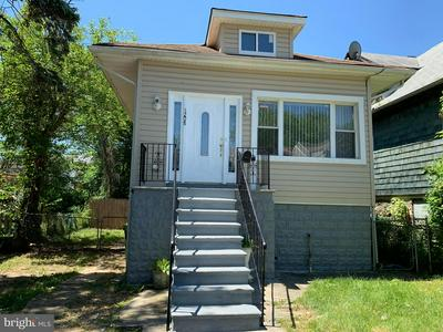 5208 BEAUFORT AVE, BALTIMORE, MD 21215 - Photo 2