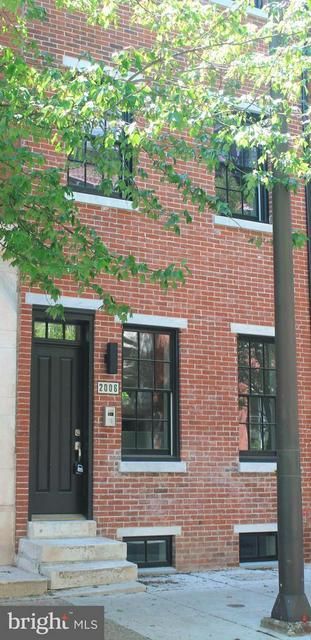 2006 PINE ST # 1, PHILADELPHIA, PA 19103 - Photo 2