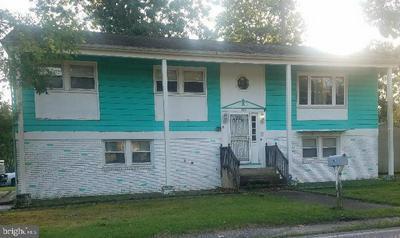 701 EVERGREEN BLVD, BROWNS MILLS, NJ 08015 - Photo 1