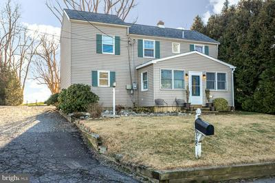 618 CHESTERFIELD ARNEYTOWN RD, CHESTERFIELD, NJ 08515 - Photo 2