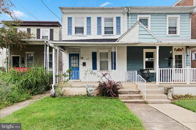 723 HAWS AVE, NORRISTOWN, PA 19401 - Photo 1
