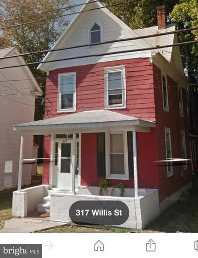317 WILLIS ST, CAMBRIDGE, MD 21613 - Photo 1