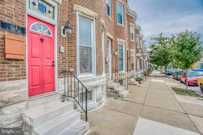 624 E FORT AVE, BALTIMORE, MD 21230 - Photo 1