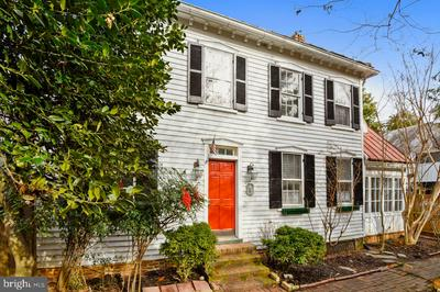 212 KING GEORGE ST, ANNAPOLIS, MD 21401 - Photo 1