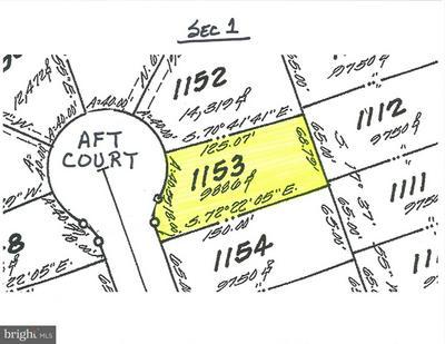 1153 AFT COURT, GREENBACKVILLE, VA 23356 - Photo 2