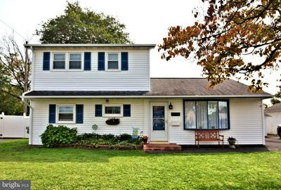 222 ANDOVER RD, FAIRLESS HILLS, PA 19030 - Photo 1