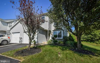 119 FORGE LN, FEASTERVILLE TREVOSE, PA 19053 - Photo 1