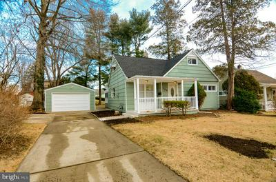 124 JOHNSON AVE, RUNNEMEDE, NJ 08078 - Photo 2
