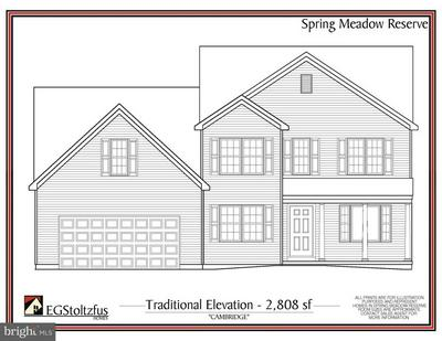 0 RESERVE LANE CAMBRIDGE PLAN, Mechanicsburg, PA 17050 - Photo 1