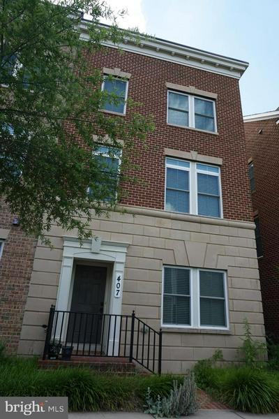 407 PARKVIEW AVE, GAITHERSBURG, MD 20878 - Photo 2