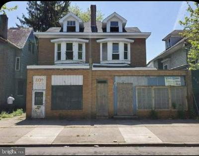 809 STUYVESANT AVE # 811, TRENTON, NJ 08618 - Photo 1