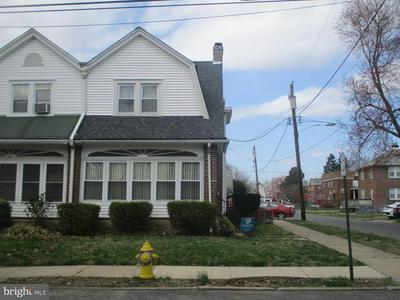 100 W ELKINTON AVE, CHESTER, PA 19013 - Photo 1