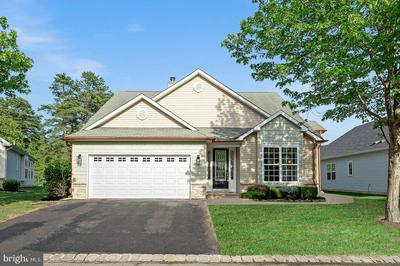806 TANGLEWOOD CT, MANCHESTER TOWNSHIP, NJ 08759 - Photo 1