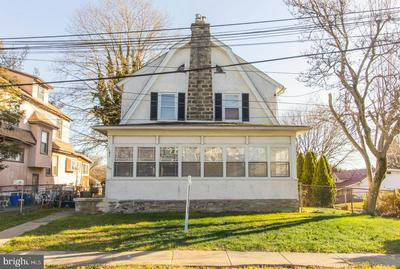 329 S MADISON AVE, UPPER DARBY, PA 19082 - Photo 1