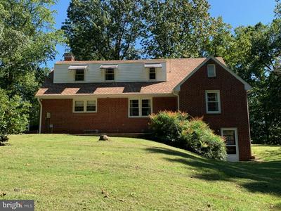 886 COURTHOUSE MOUNTAIN RD, MADISON, VA 22727 - Photo 2