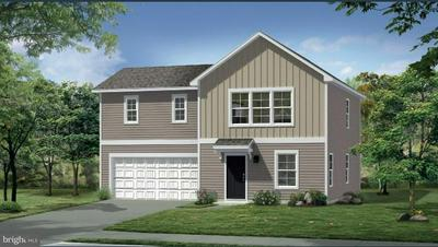 0 STAGER AVENUE # CRAFTON II PLAN, FALLING WATERS, WV 25419 - Photo 2