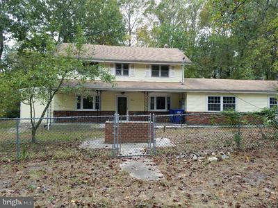 15 PEAR AVE # A, BROWNS MILLS, NJ 08015 - Photo 1