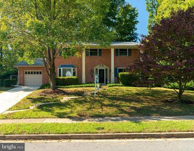 8414 THAMES ST, SPRINGFIELD, VA 22151 - Photo 1