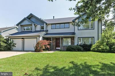 4 MANCHESTER RD, MOUNT HOLLY, NJ 08060 - Photo 1