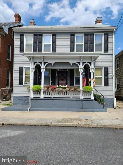 8 CARLISLE ST, NEW OXFORD, PA 17350 - Photo 1
